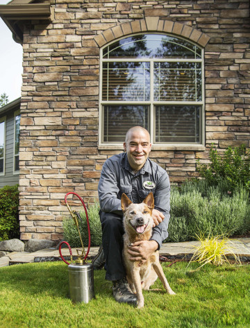 Pest Control Portland Oregon - Family and Pet Friendly Pest Control
