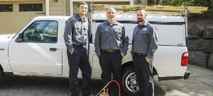 State of the ART integrated pest mangement techniques - Portland OR Vancouver WA